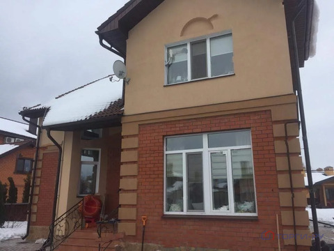 Продажа дома, Дубровка, Зеленодольский район, Ул. Ромашковая