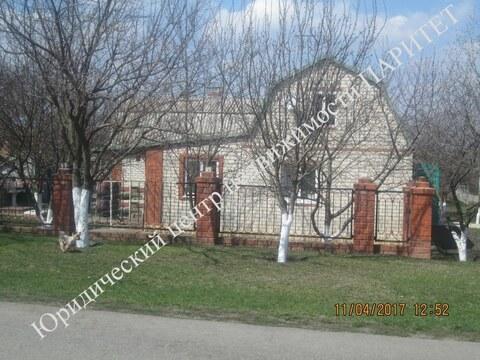 Продам дом в Белгороде