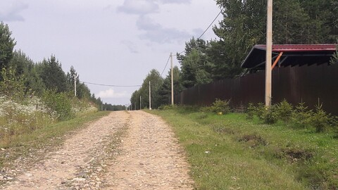 Продам участок в кп Лежневская Слобода