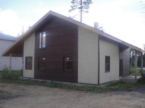 Продам дома 234 кв м на участке 10 соток в ДНП Гранит дер Елизаветинка