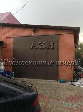 Горьковское ш. 40 км от МКАД, Электросталь, Коттедж 190 кв. м