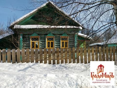 Продается дом, Старобисловское с/п, 40 сот