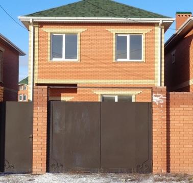 Продается дом, Мариупольское шоссе