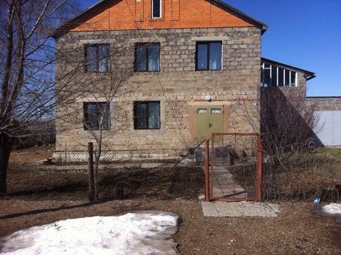 Большой дом 200 м2 в живописном месте с.Никольское