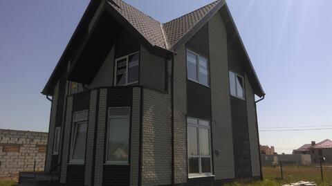 Продается великолепный дом в ЖК