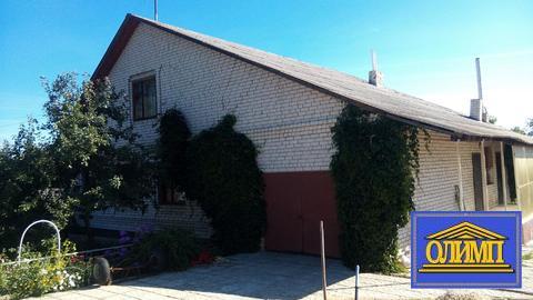 Продам дом в село Ляхи Муромского района