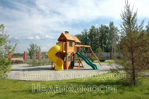 Дом, Ярославское ш, 18 км от МКАД, Оболдино, Коттеджный поселок
