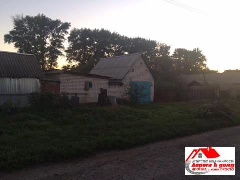 Продажа дома, Городище, Алексеевский район, Веселая