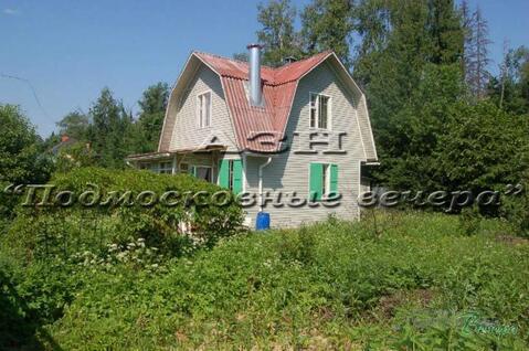 Минское ш. 33 км от МКАД, Сивково, Дача 60 кв. м