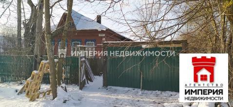 Продажа дома, Кольчугино, Кольчугинский район, Ул. Нагорная