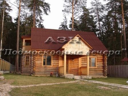 Новорижское ш. 14 км от МКАД, Инженерный-1, Дом 150 кв. м