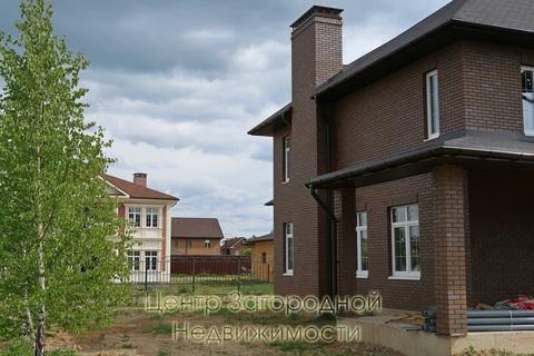 Дом, Калужское ш, 23 км от МКАД, Ильичевка кп (Наро-Фоминский р-н), .