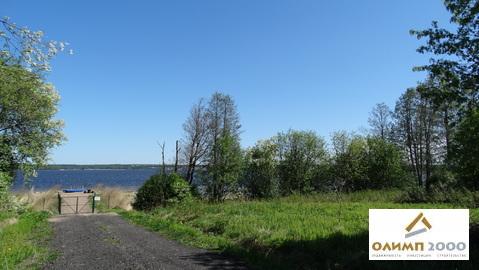1-я линия Финского залива участок 20 соток собственность