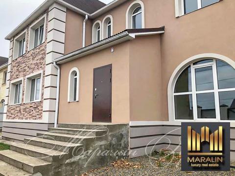 Продажа дома, Камышеваха, Аксайский район, Малахитовая