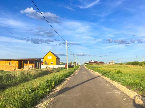 Продаётся земельный участок, Пензенский район, с. Лебедевка