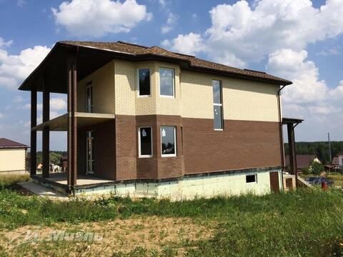 Продажа дома, Могильцы, Пушкинский район