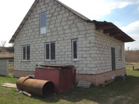 Продажа дома, Северный, Белгородский район, Подгорная 58