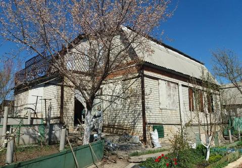 Продажа дома, Расловка 1-я, Саратовский район