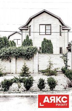 Продается дом г Краснодар, ул Семеновская, д 160