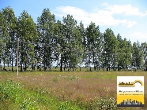 Продаем земельный участок 8 соток д.Соково