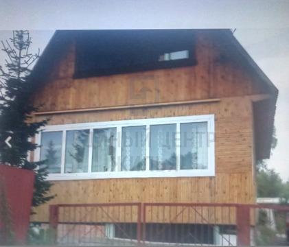 Продажа дома, Кудряшовский, Новосибирский район, Ароматная