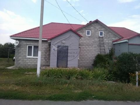 Продажа дома, Белый Колодец, Корочанский район, Тихая 7