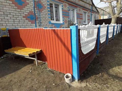Продажа дома, Большое Песчаное, Корочанский район