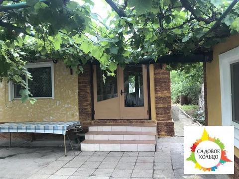 Продам дом 81.0 м? на участке 7.0 сот город Саки улица Комсомольская