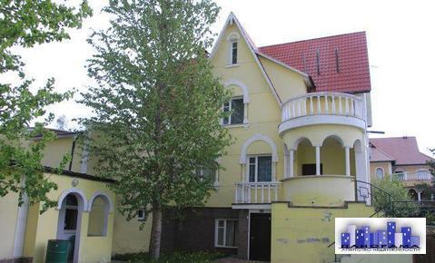 Дом 400м на уч 19 сот ИЖС в Солнечногорске