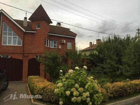 Продажа дома, Ул. Остафьевская