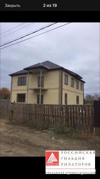 Дома, дачи, коттеджи, , ул. 1-я Авиаторная, д.54