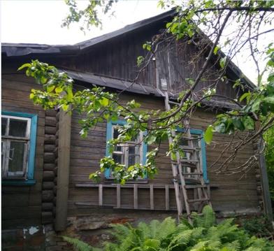 Владимир, Курская ул, дом на продажу
