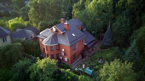 Дом, Горьковское ш, Носовихинское ш, 7 км от МКАД, Балашиха. .