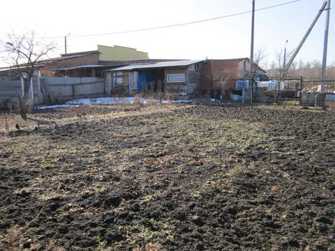 Продаю земельный участок в г. Алексин