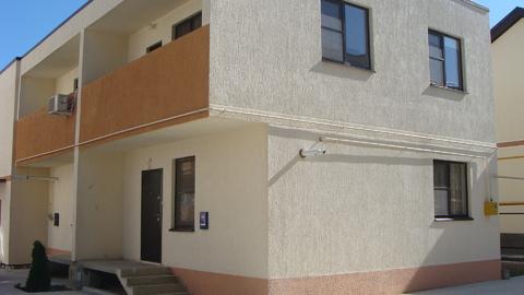 Продам индивидуальный дом, площад 72,6кв.м, с.Цемдолина, ул.Школьная 61а