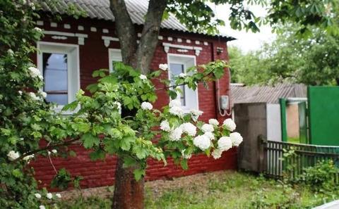 Продажа дома, Калинино, Яковлевский район