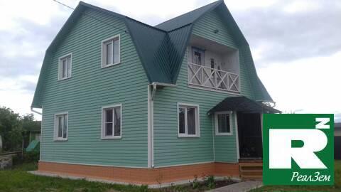 Продается жилой дом в городе Белоусово СНТ Текстильщик-2