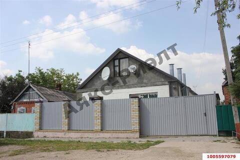 Продажа дома, Краснодар, Ул. Широкая