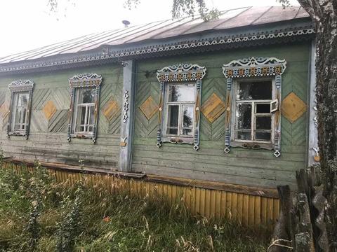 Продам дом в Малосердобинском районе, с.Николаевка