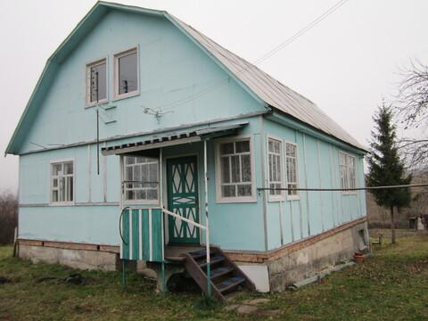 Продаю дом д.Качалово Ясногорского р-на Тульской обл.
