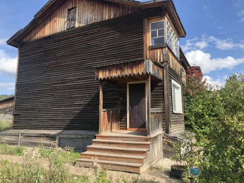Продажа дома, Усть-Илимск, Ул. Снежная