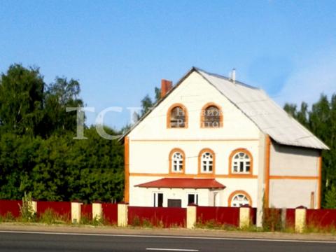 Продается кирпичный двухэтажный дом, в черте г. Муром, Владимирская