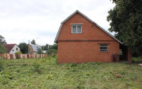 Дом 150 кв.м. на участке 10 соток в д. Першино Раменский р-н Мособл.