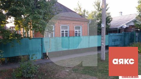 Продажа дома, Краснодар, Ул. Волгоградская