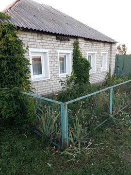 Продажа дома, Роговатое, Старооскольский район, Улица Константина .