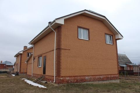 В продаже новый жилой дом в Можайске
