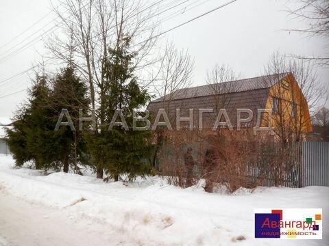 Новый жилой дом в городе Белоусово Жуковский район