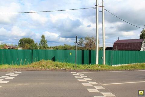 Продажа участка, Краснозаводск, Сергиево-Посадский район, Деревня .