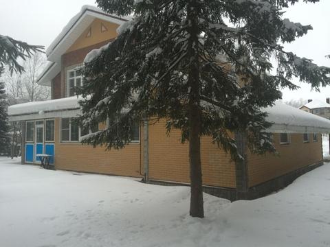 Дом 265 кв.м, Участок 22,4 сот. , Ленинградское ш, 39 км. от МКАД.