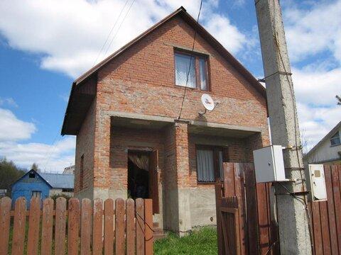 Продажа дома, Мамошино, Рузский район, 52